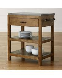 reclaimed kitchen island summer savings are upon us get this deal on crate barrel