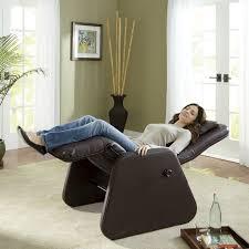 Novus Zero Gravity Recliner Full Recline Zero Gravity Chair With Heat And Massage From