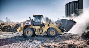 cat all day cat wheel loaders get the job done u2014and then some
