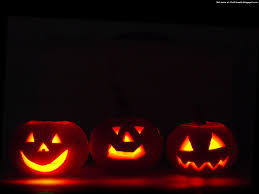 jackolantern screensavers free pumpkin wallpaper backgrounds wallpapersafari