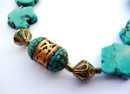 Handcrafted Handmade Semiprecious Gemstone Beaded Handmade Jewellery Big Skies Jewellery