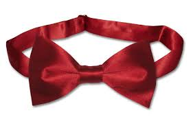 dark red vest biagio dark red vest bow tie set in silk for men