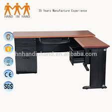 Office Table L L Type Office Table Wholesale Office Table Suppliers Alibaba