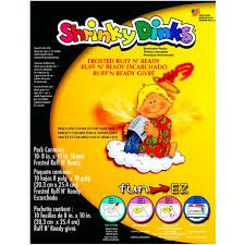 party city halloween coupons shrinky dinks