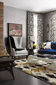 eclectic tudor inspired dining room living room and bedroom