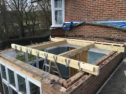 flat roof conversions everitt u0026 jones
