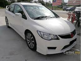 honda civic used car malaysia search 2 446 honda civic cars for sale in malaysia carlist my