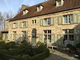 chambres d hotes de charme belgique chambres d hotes loverlij en belgique une fee d hiver