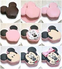 Best 25 Minnie Mouse Cake Decorations Ideas On Pinterest Minnie