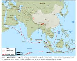 South China Sea Map by India Tells Asean It Believes In U0027open U0027 South China Sea Page 8
