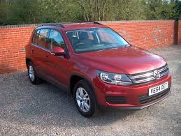 volkswagen tiguan 2016 red used red volkswagen tiguan for sale rac cars