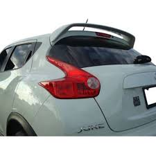 nissan juke 2017 red use for nissan juke spoiler high quality abs material car rear