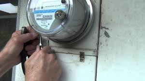 smart meter removal mp4 youtube