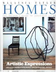 magazines interior furnishing malaysia tatler homes sep 2012
