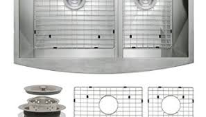 Stainless Steel Grid For Kitchen Sink by Perfetto Kitchen And Bath 30 U2033 Undermount Single Bowl 16 Gauge
