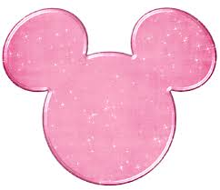 mickey mouse icons clipart