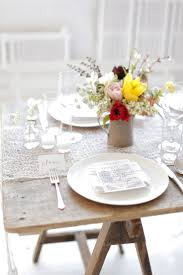 64 best table settings images on pinterest wedding tables