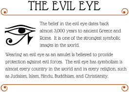 evil eye meaning what is the evil eye evil eye history
