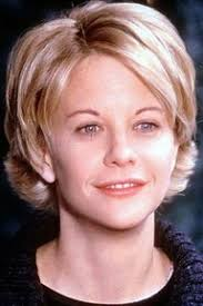 can you have a haircut i youve got psorisiis meg ryan s haircut in you ve got mail hair make up pinterest