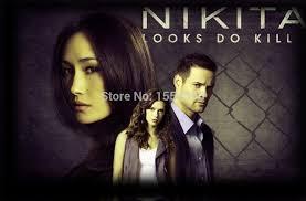 aliexpress com buy new custom tv show nikita classical fashion