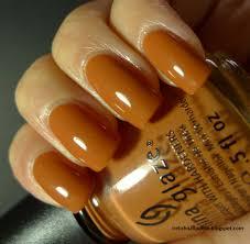 i relish nail polish china glaze desert sun