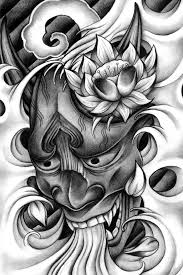 japanese skull designs morley s portfolio projects