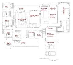 56 6 bedroom house plans ranch endear home plan 18 vitrines