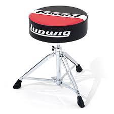 siege batterie ludwig atlas pro lap51th pro drum throne siège de batterie