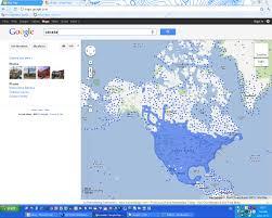 Map Street View Google Maps U2013 Canadian Gis U0026 Geomatics
