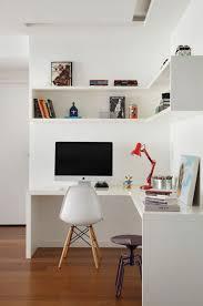 amenagement d un bureau les étagères d angle en 41 photos pleines des idées angles