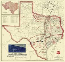 Austin Texas Map by Old State Map Texas Farming Richey 1870