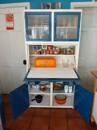 Retro Kitchen Ideas by Retro Vintage1950 U0027s 1960 U0027s Kitchen Larder Cabinet Cupboard