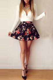 straight hair with outfits 17 ideal outfits that go with long hairs dressing tips