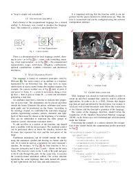 pattern language digital a pattern language for semi automatic generation of digital animation