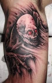 tattoo ideas zombie zombie tattoos tattoo designs tattoo pictures