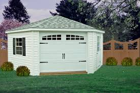 outdoor sheds plans shed angled in corner google search home pinterest