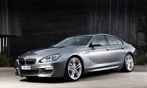 news bmw 640d gran coupe with free m sport package