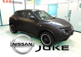 nissan juke yellow spoiler car wrapping nissan juke nero opaco youtube
