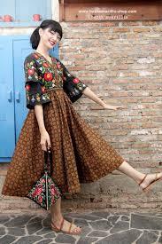 model baju model baju batik batikan model baju batik models