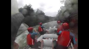 rastoke rafting rk korana youtube