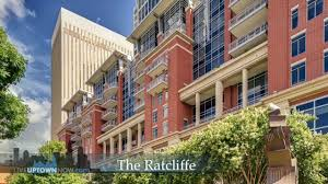 Cielo Apartments Charlotte by The Ratcliffe Condos Charlotte Nc Youtube