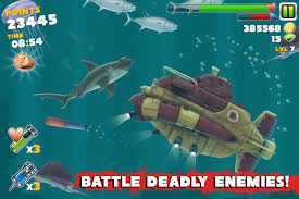 hungry shark evolution hacked apk s a existential musing of a hungry shark addict
