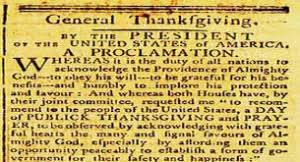 throwback thursday the history of modern thanksgiving the hire