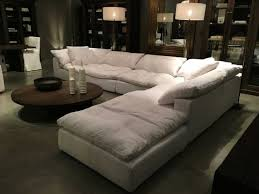 Comfy Sectional Sofa Best 25 Large Sectional Sofa Ideas On Pinterest Large Sectional