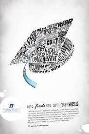 graduation poster poster series promotes strengths of edtech program update