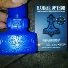manfaat dan ciri ciri hammer of thor asli