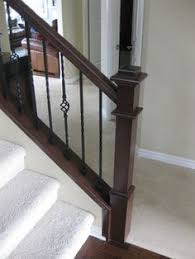 Dr Banister Indoor Railings And Banisters Interior Stair Railings Railing