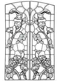 free printable symmetry coloring pages adults christmas free