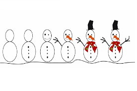 thanksgiving sequencing activities build a snowman sequencing activity fun u0026 engaging activities