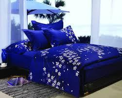 Black And Blue Bedding Sets Dark Blue Bedding Bedroom Blue Bedding Brown Curtains White